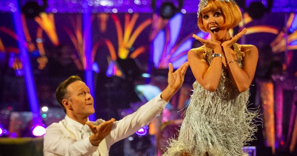 Strictly Come Dancing reveals what the celebrities will be dancing in the grand final