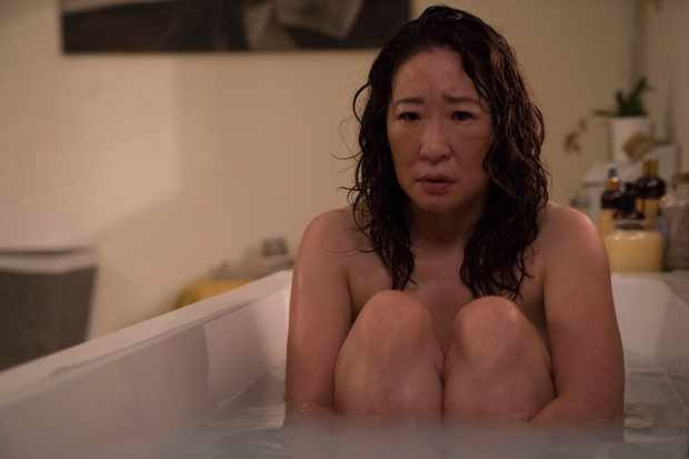 Killing Eve S2 (BBC)