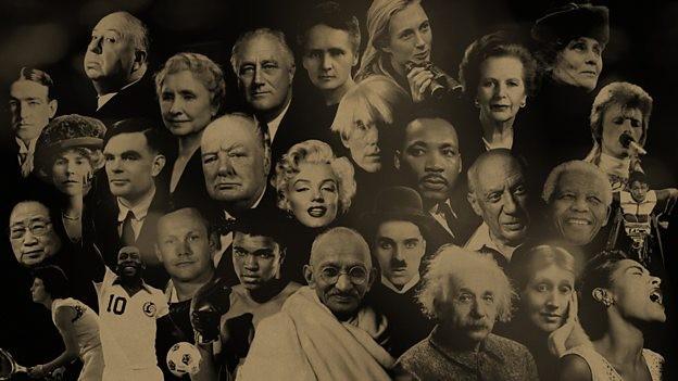 Icons (BBC)
