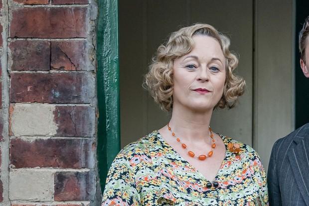 The ABC Murders, Jenny (BBC)