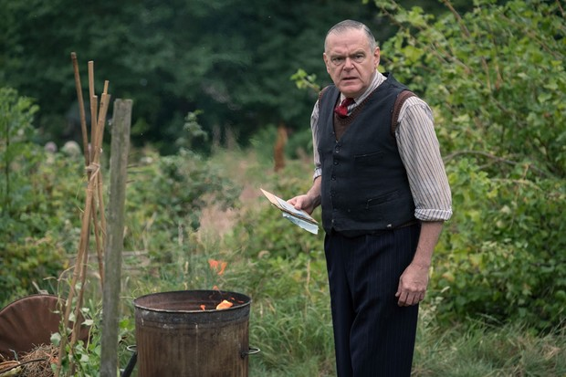 Who stars in BBC1's The ABC Murders? Starring John Malkovich, Rupert