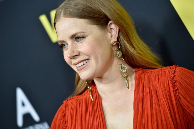 AMY ADAMS (GETTY)