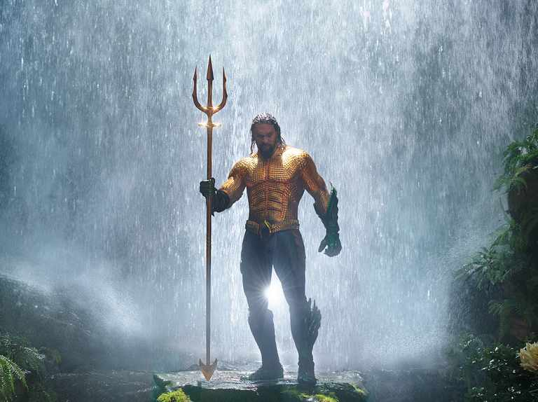 Aquaman 2 Release Date Cast Plot For Dc Comics Film S Sequel Radio Times