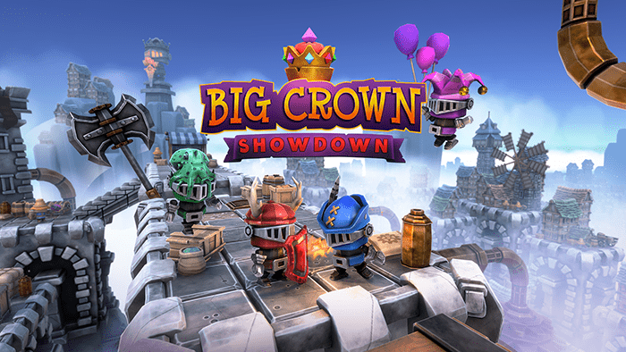 BIGCROWNSHOWDOWN RT
