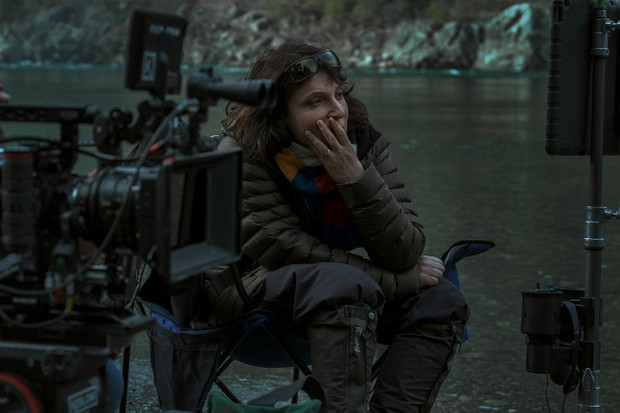 Bird Box director Susanne Bier (Netflix)
