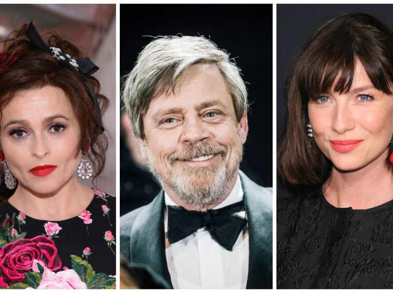 Netflix's The Dark Crystal: Age of Resistance all-star cast – Mark Hamill, Helena Bonham-Carter and Sigourney Weaver among stars