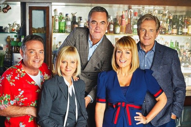 Cold Feet s 8 cast Cropped