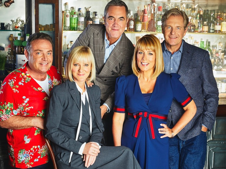 Cold Feet ITV FULL CAST list: James Nesbitt, Fay Ripley, Robert