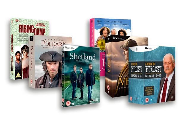 DVDs Wordfinder