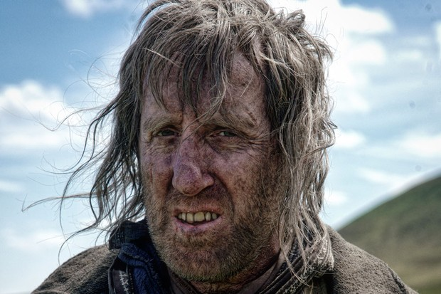 Michael Smiley plays Dummy McGonnell