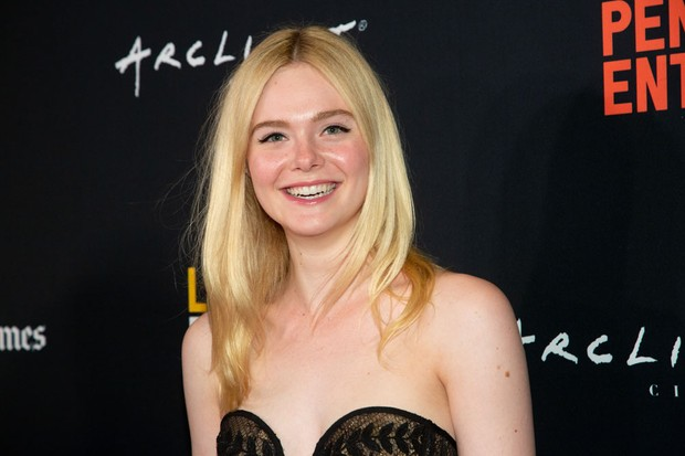 Elle Fanning (Getty)