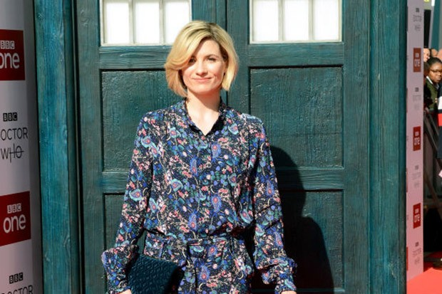 Doctor Who Photocall - Red Carpet Arrivals