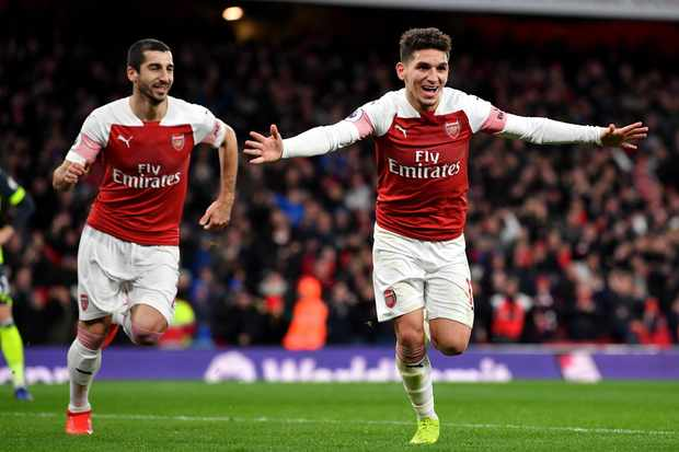 Arsenal v Burnley: How to watch and live stream, TV channel