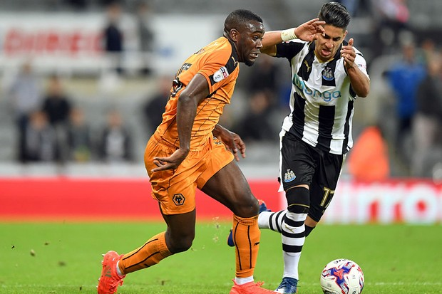Wolves Vs Newcastle: Newcastle V Wolves: Watch And Live Stream, TV Channel