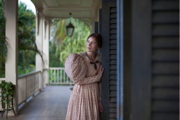 Hayley Atwell The Long Song