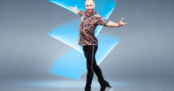 Dancing on Ice contestants: Who is former Strictly pro James Jordan?