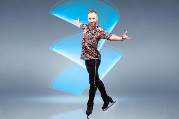 James Jordan (ITV)
