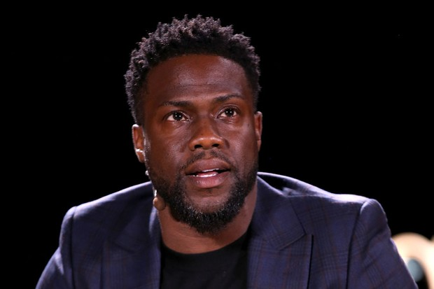Kevin Hart, Getty