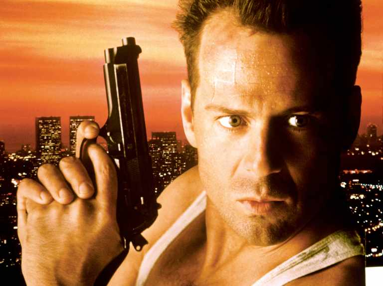 Die Hard: 30 things you may not know about the Christmas classic