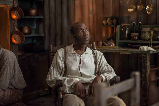 Lenny Henry in The Long Song