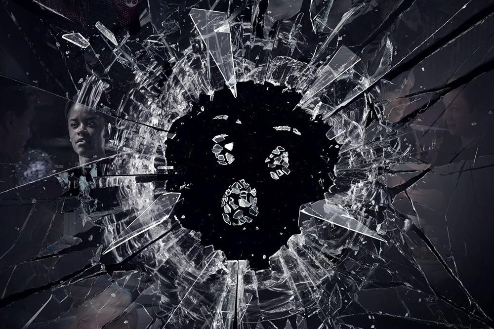 Black Mirror (Netflix)