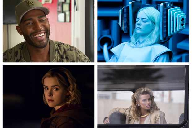 Best Netflix shows of 2018: vote for your favourite - Radio Times