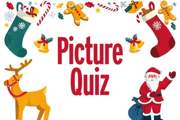 Picture Quiz