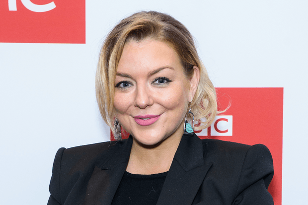 Sheridan Smith (Getty)