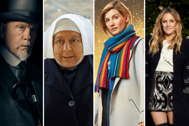 Call The Midwife Series 8 Air Date Time New Cast When Is Call The