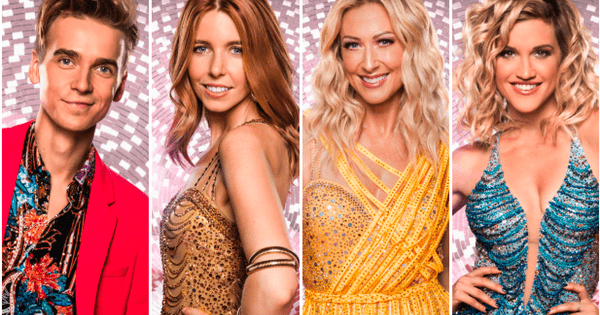Strictly Come Dancing 2018 final LIVE review