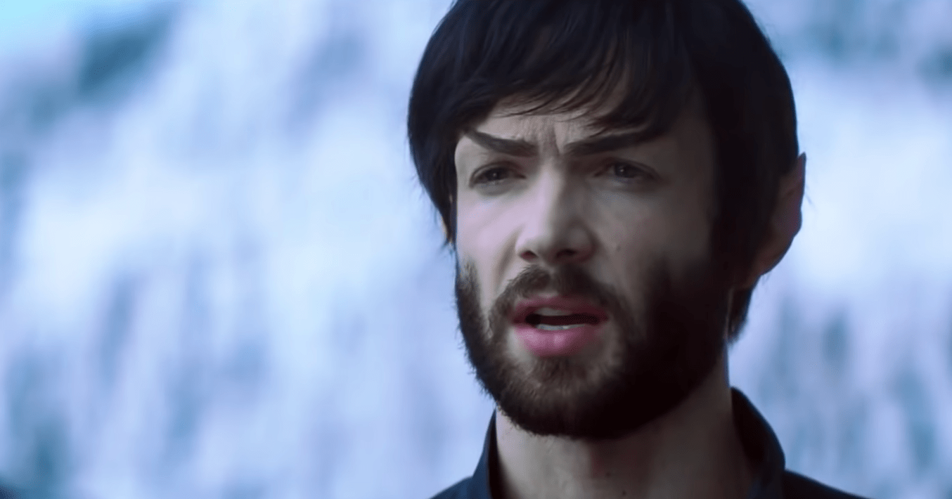 Spock plays a major role in the Star Trek: Discovery season 2 trailer