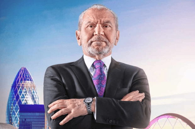 Apprentice lord sugar bbc