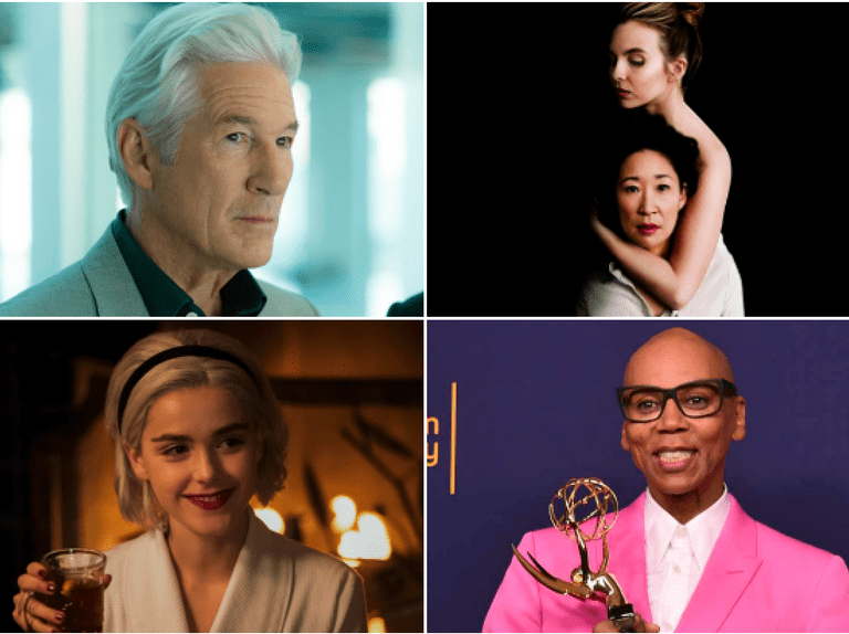 The best TV shows airing in 2019