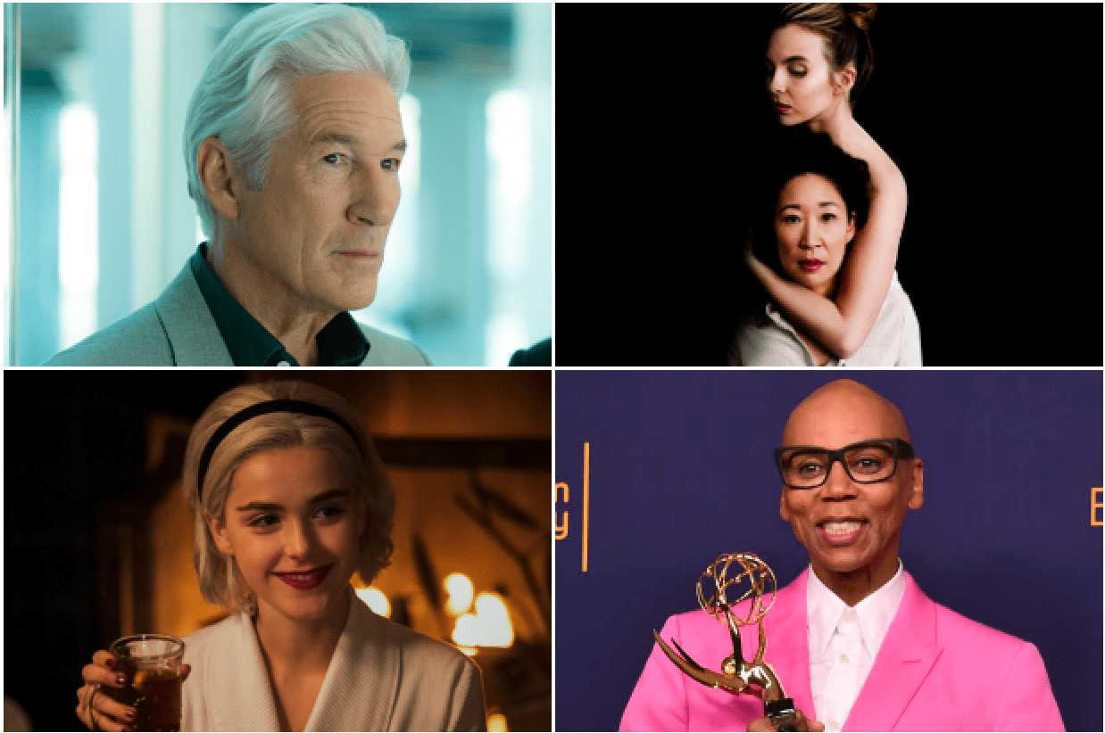 Best TV shows 2019 (BBC, Netflix)
