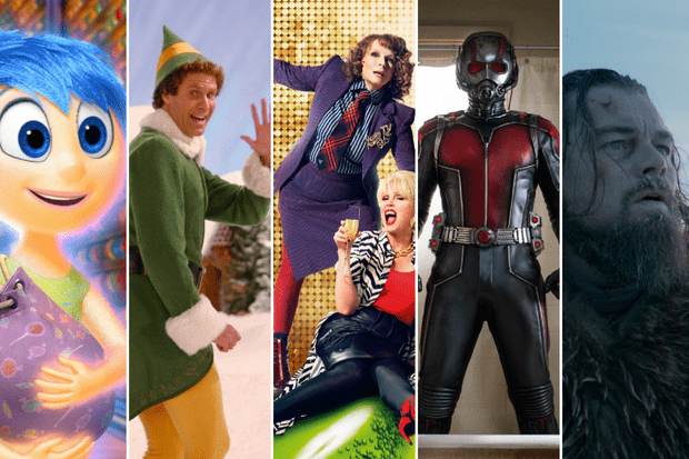 The Best Movies On Tv This Christmas The Greatest Showman Inside