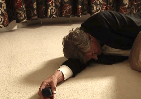 Lewis Archer killed off on Coronation Street – and Audrey is blaming Gail!