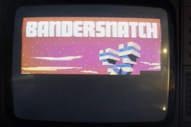 Black MIrror: Bandersnatch trailer still (Netflix/YouTube)