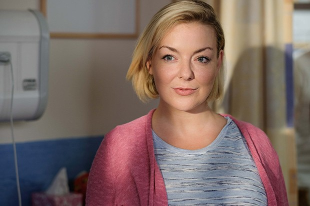 Sheridan Smith plays Jenny in BBC drama Care