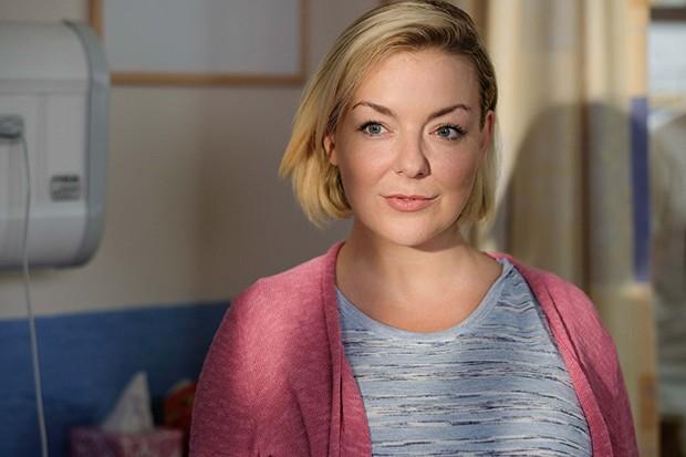 Sheridan Smith plays Jenny in BBC drama Care