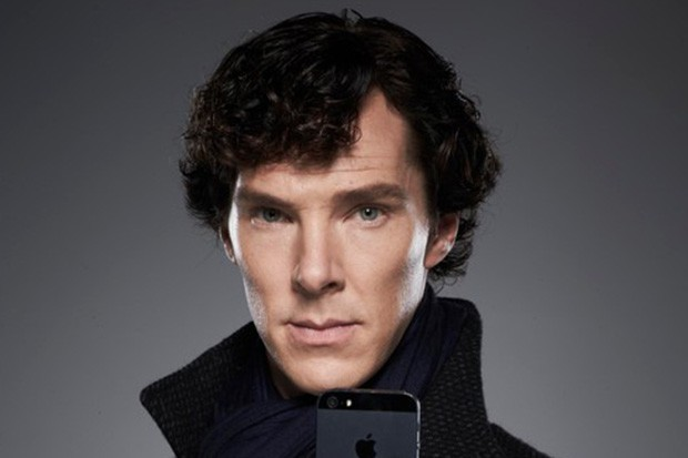 Benedict Cumberbatch's mother not impressed with Sherlock ...