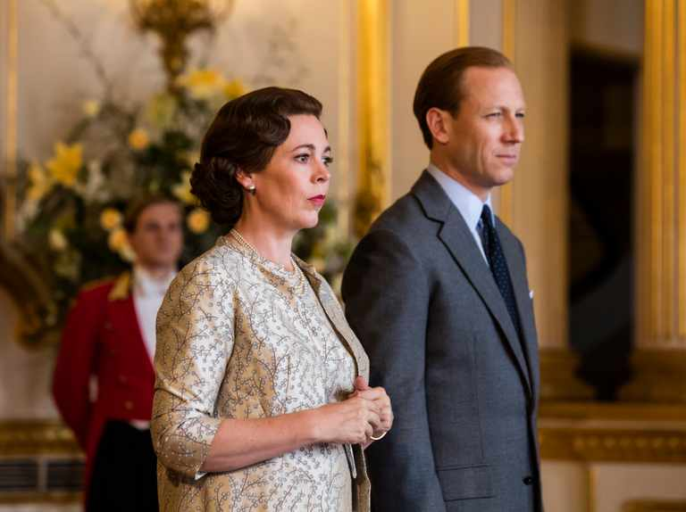 5 shows to watch while you're waiting for The Crown season 3