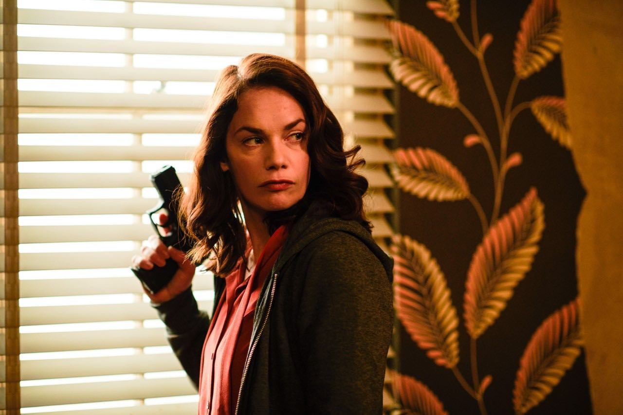 Ruth Wilson, Luther (BBC)