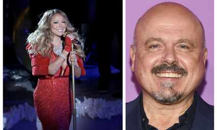 A Christmas Melody.Mariah Carey S A Christmas Melody Review Cast And Crew