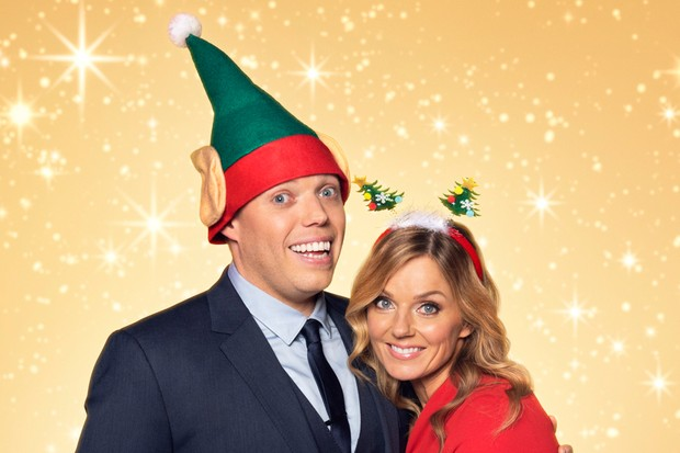 Christmas Special.All Together Now Celebrities Guide Contestant Details
