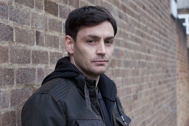 Matthew McNulty, Cleaning Up (ITV)