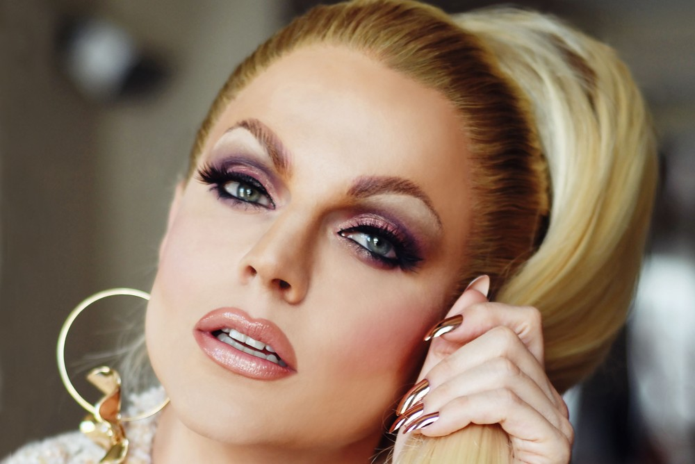 Courtney Act