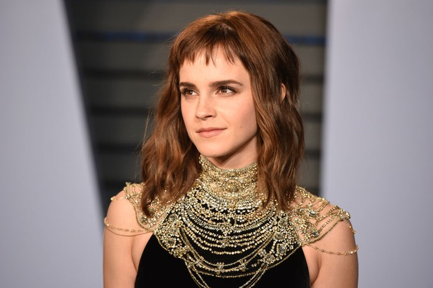 Emma Watson (Getty/FC)