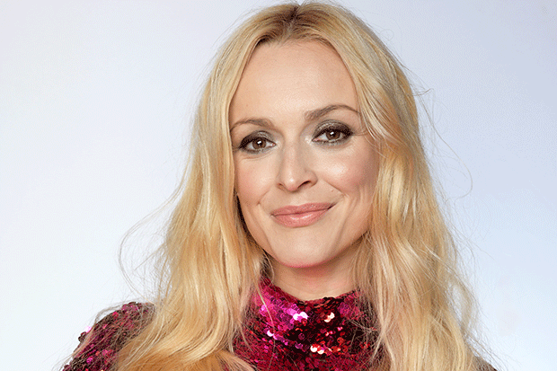 Fearne Cotton, Getty