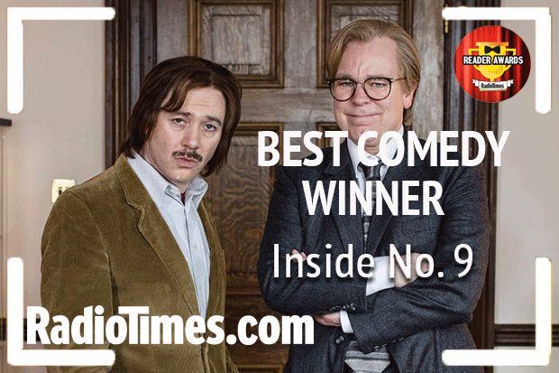 Inside No.9 Reader Awards, BBC Pictures