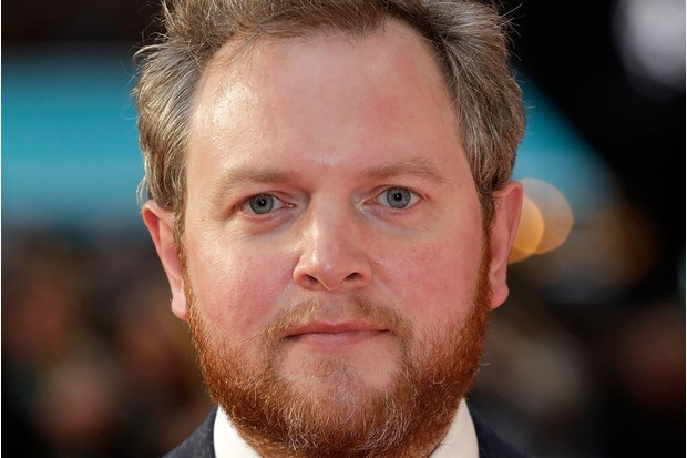 Miles Jupp voices Blackberry in Watership Down